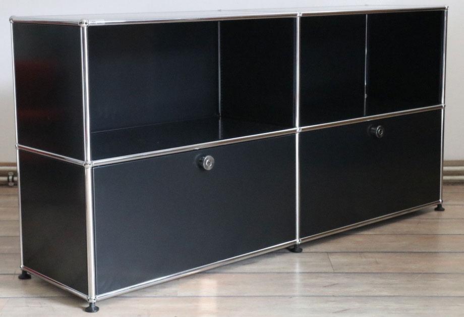 sideboard usm haller 200917 05 abatrans. Black Bedroom Furniture Sets. Home Design Ideas