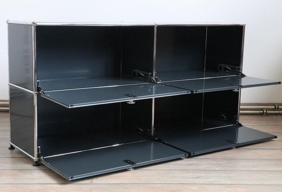 sideboard usm haller 200917 06 abatrans. Black Bedroom Furniture Sets. Home Design Ideas