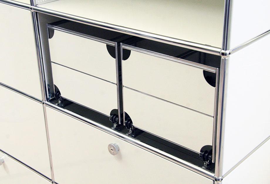 highboard usm haller 290216 01 abatrans. Black Bedroom Furniture Sets. Home Design Ideas
