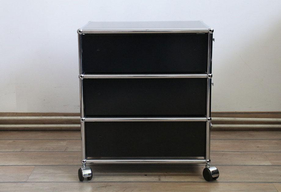 cabinet usm haller 060417 01 abatrans. Black Bedroom Furniture Sets. Home Design Ideas