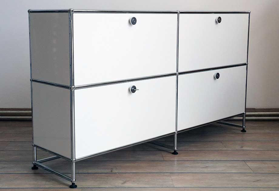 Sideboard usm haller 160517 01 abatrans for Sideboard usm
